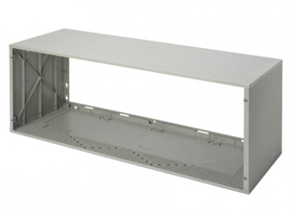 Polymer Non-Insulated Wall Sleeve